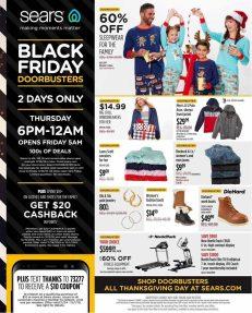 Sears Black Friday Ad 2019-1