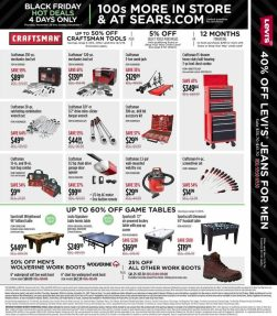 Sears Black Friday Ad 2019-4