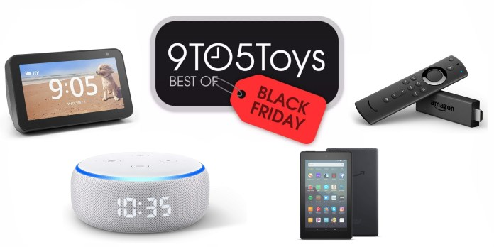 Black Friday 2019 Best Deals Ad Leaks More 9to5toys