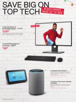 Dell Black Friday 2019 ad