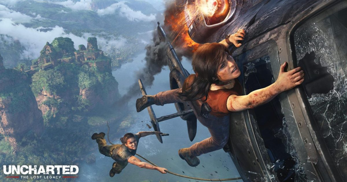 New PSN sale filled with Games Under $20: Uncharted, Hitman, Assassin's Creed, more