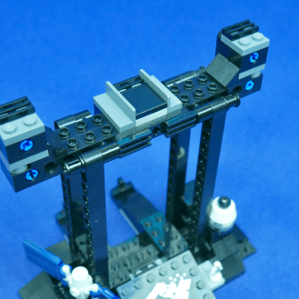 LEGO International Space Station Review 3