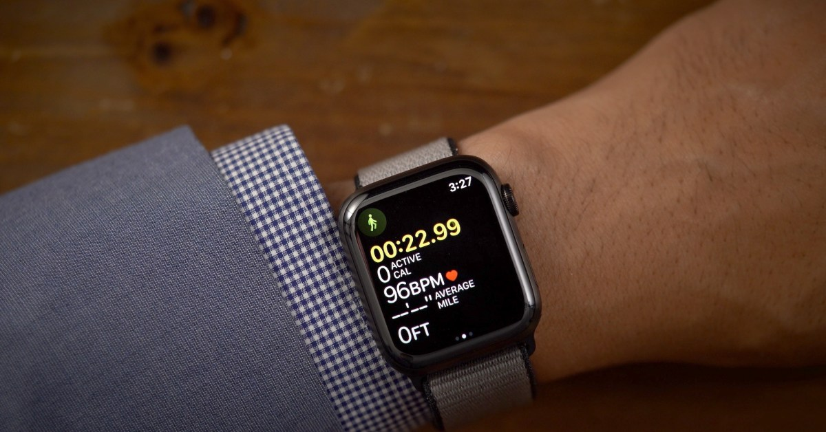 Take $100 off Apple Watch Series 5 GPS + Cellular models - 9to5Toys