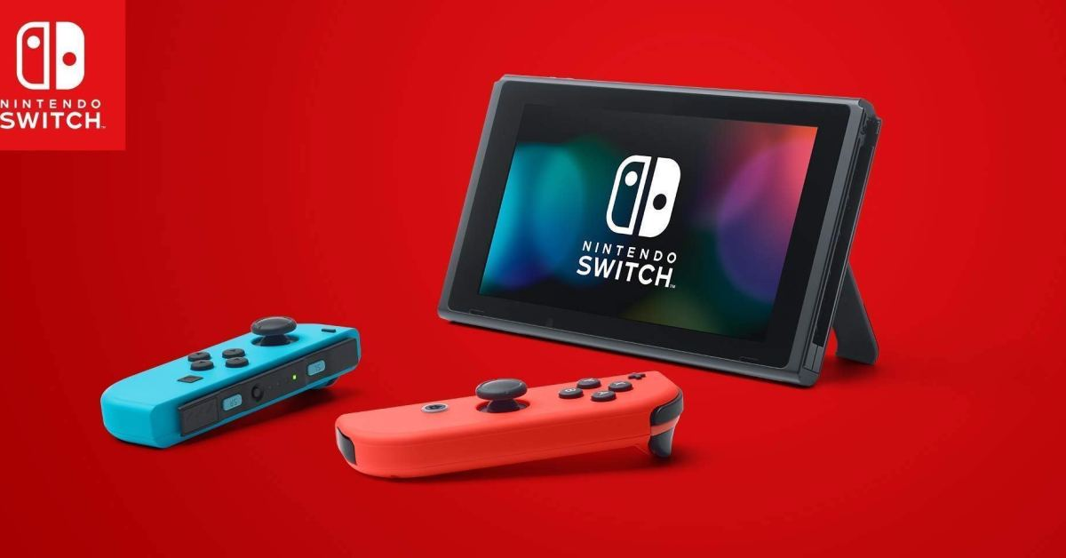 Upcoming Nintendo Switch Pro has 4K + touchscreen OLED - 9to5Toys