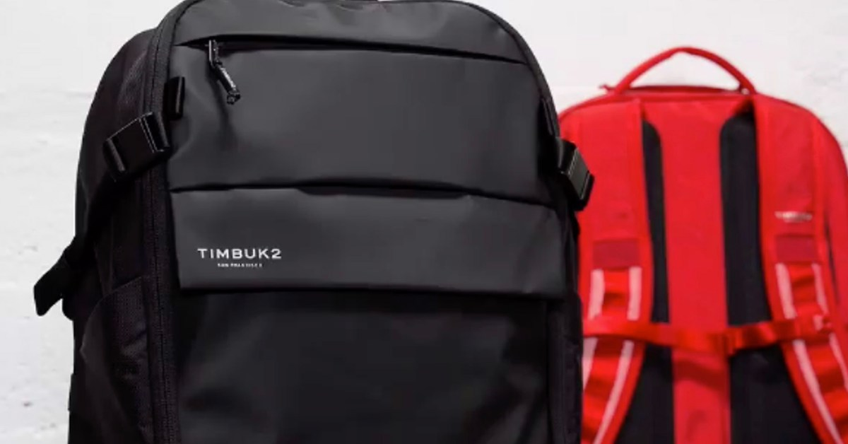 Timbuk2 Garage Sale adds new markdowns up to 60% off: MacBook backpacks, more - 9to5Toys