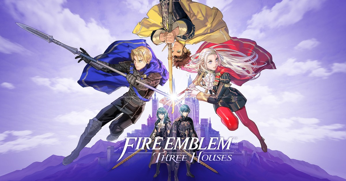 Today's best game deals: Fire Emblem TH, Untitled Goose, Cuphead, Mario, much more - 9to5Toys