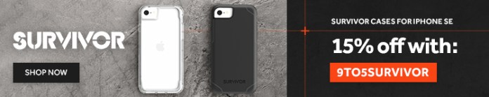 Griffin iPhone cases 15% off