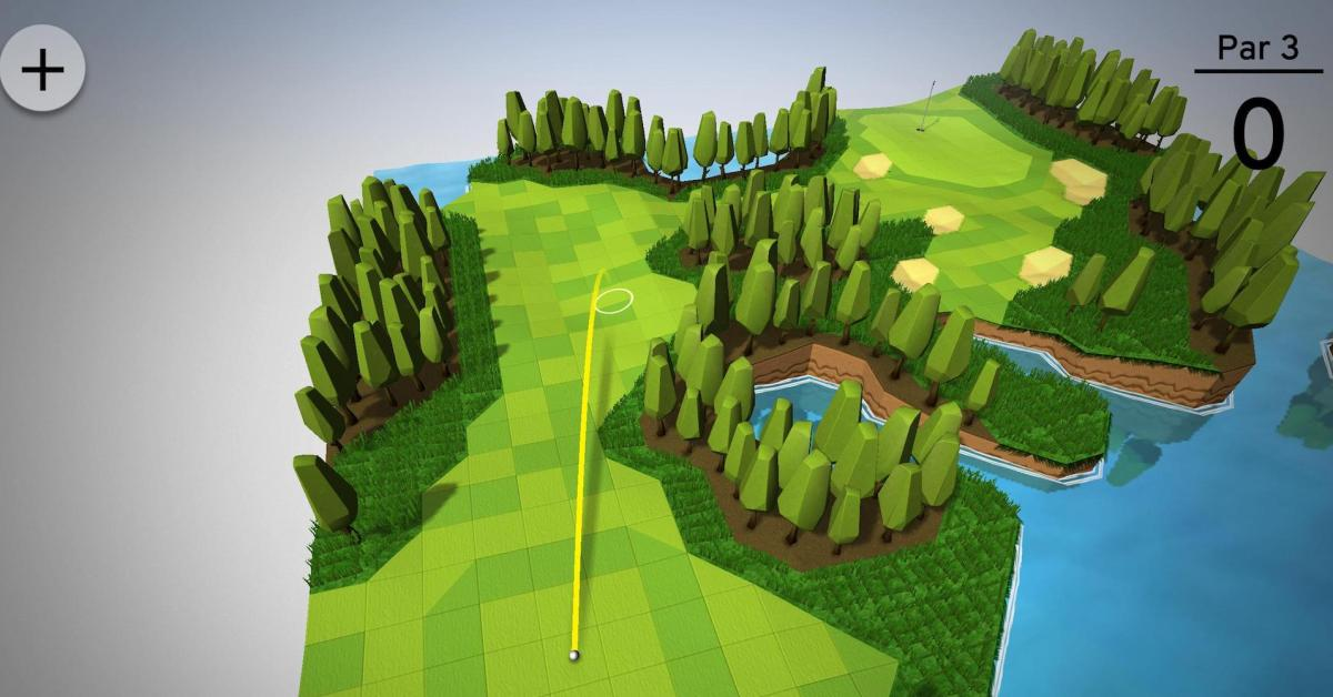 Best Android app deals of the day:  OK Golf, Escapists 2, Worms 2, Water Reminder Pro, more thumbnail