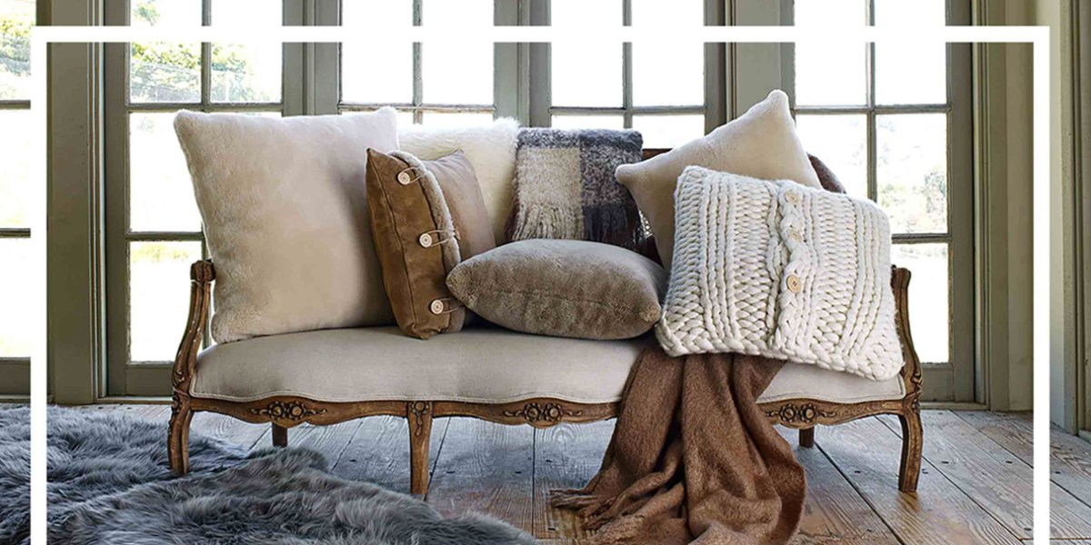 the ugg home line for fall is live with