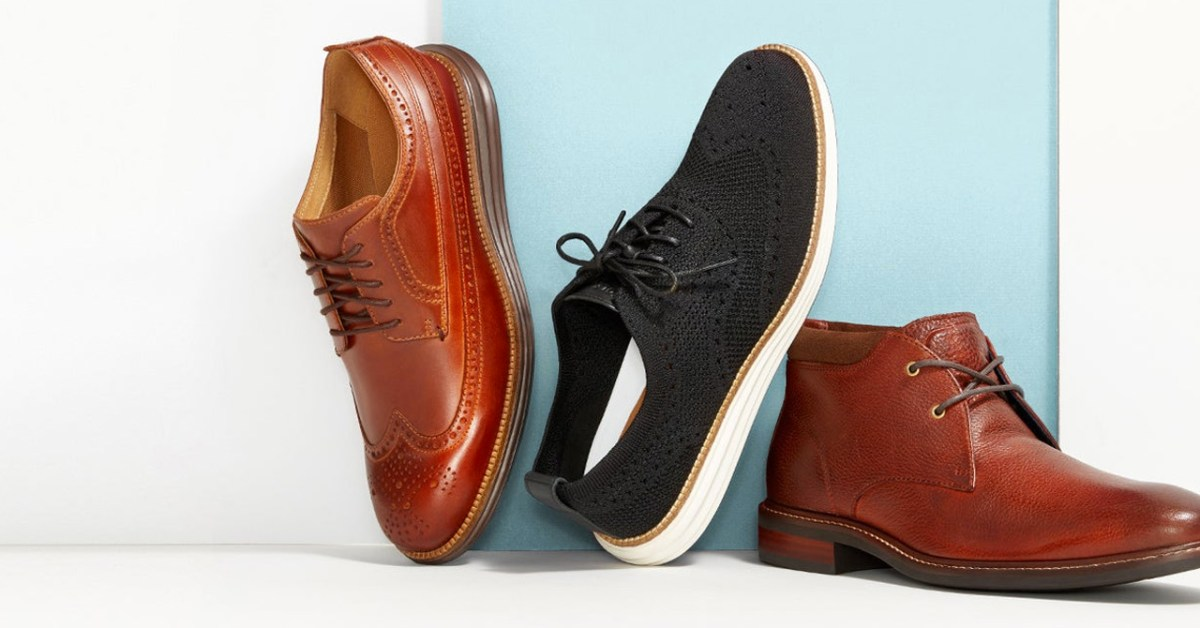 Nordstrom Rack offers hundreds of new markdowns up to 65% off: Cole Haan, Nike, more - 9to5Toys