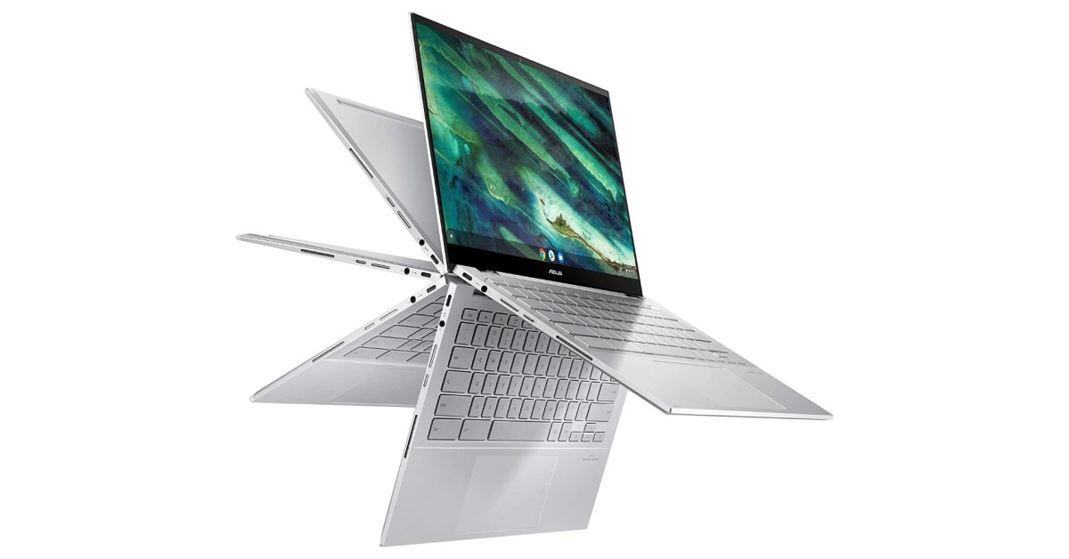 ASUS Chromebook Flip models fall to best prices in months from $520 (Save $80) - 9to5Toys