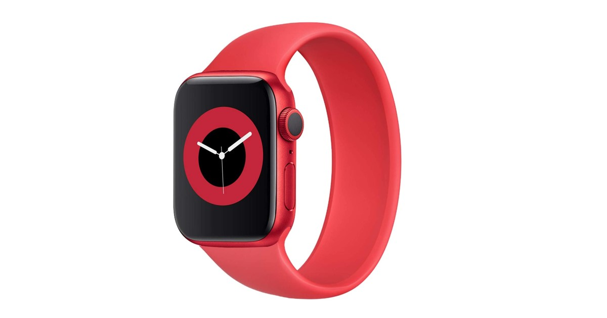 Add a Solo Loop band to your Apple Watch in various sizes and colors for $12 - 9to5Toys