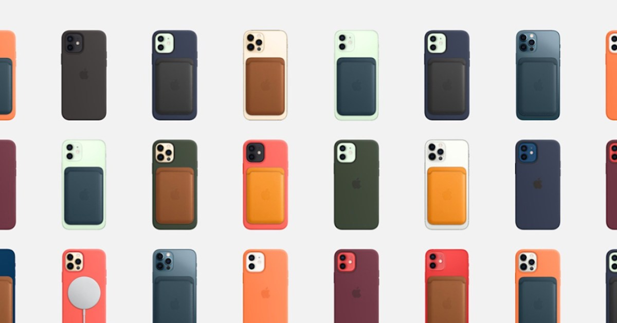 Official Apple iPhone 11/12 cases now up to 60% off: Leather MagSafe, clear, folio, more from $16 - 9to5Toys