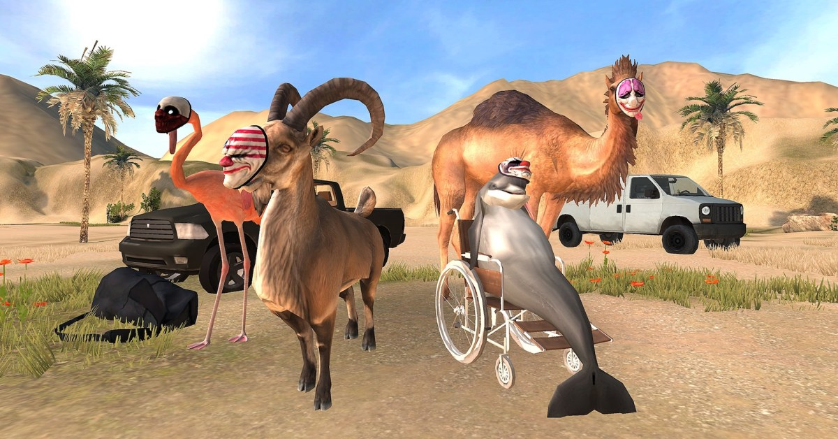 Best Android app deals of the day: Goat Simulator Payday, Reminder Pro, ArtRage, more, Digital Rumble, digitalrumble.com