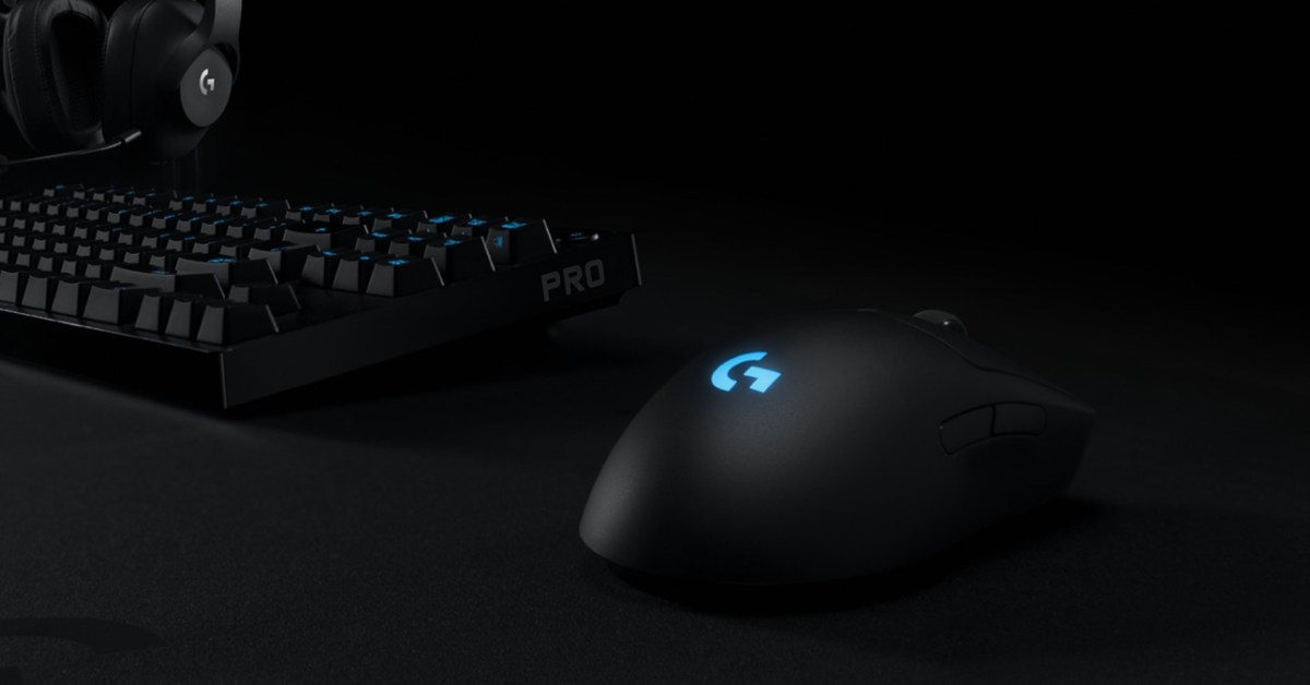 Save Up To 28 On Logitech G Pro Gaming Mice Headsets More From 25 9to5toys