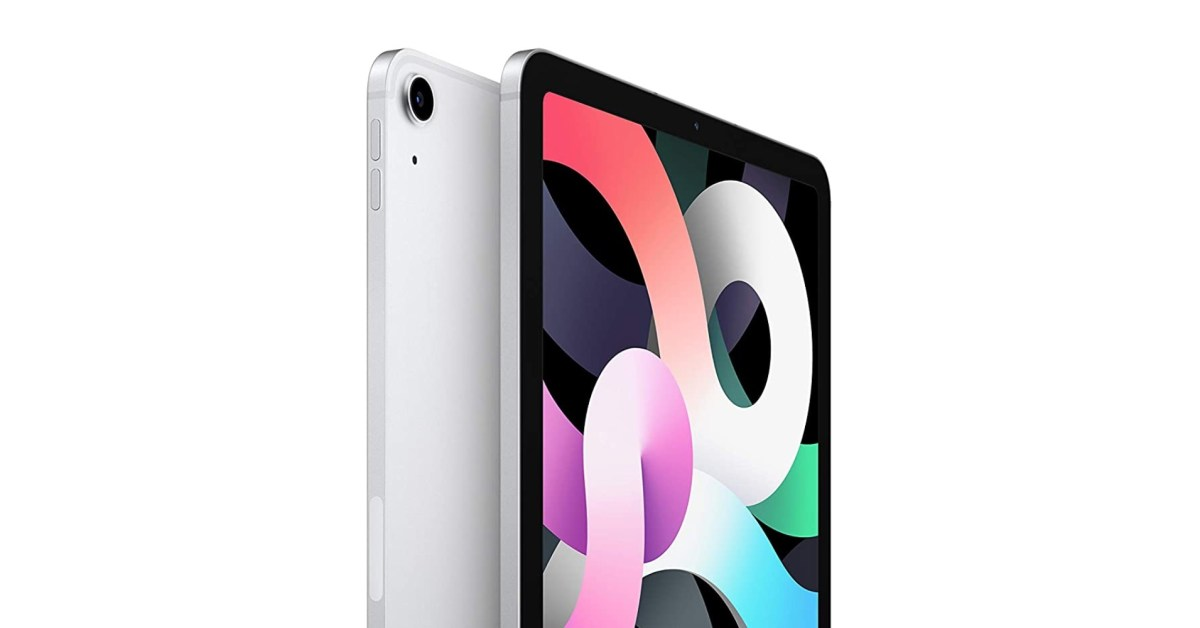 Apple's latest iPad Air with cellular connectivity sees rare discount to $699 - 9to5Toys