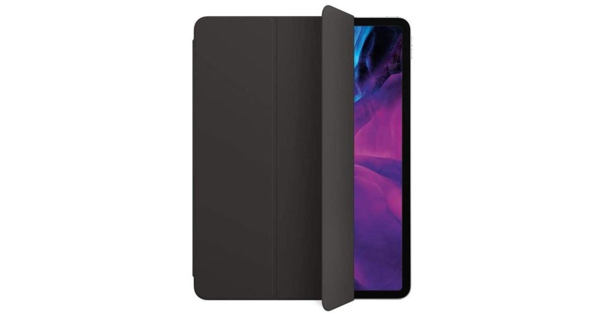 Apple's Smart Folio for previous-generation iPad Pro drop to lowest prices yet from $59 (Save $20) - 9to5Toys