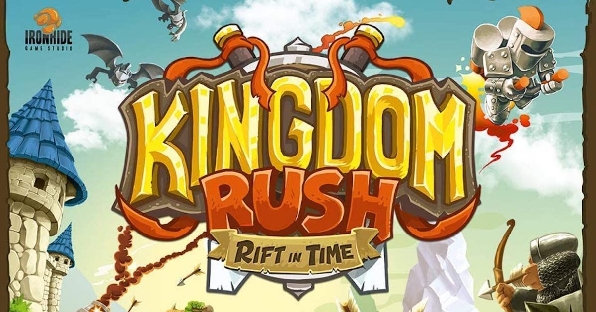 Board game deals from $15.50 + all-time lows: Kingdom Rush, Monopoly Star Wars, more - 9to5Toys