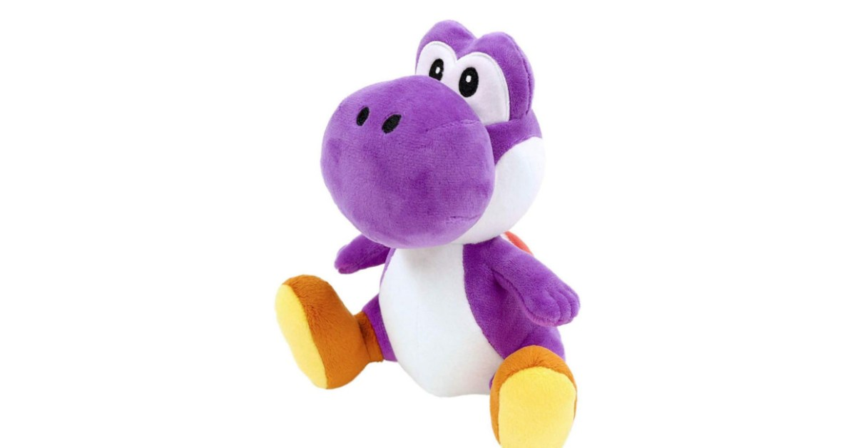 Nintendo plushy deals from $9: Yoshi and Animal Crossing Club Mocchi Mocchi up to 40% off - 9to5Toys