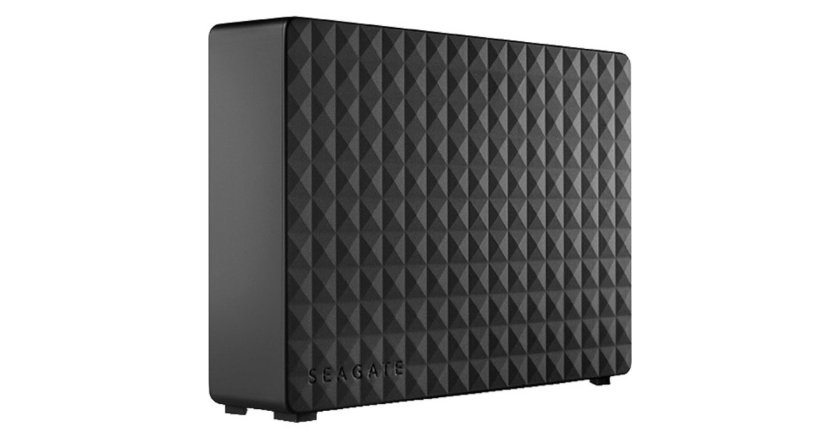 Seagate's 12TB desktop HDD is perfect for Time Machine backups or Plex at $200 - 9to5Toys