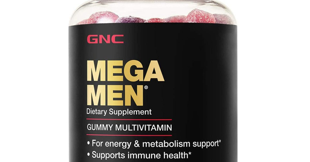 Early Prime Day GNC health products from $6: Multivitamins, protein, fish oil, more up to 40% off - 9to5Toys