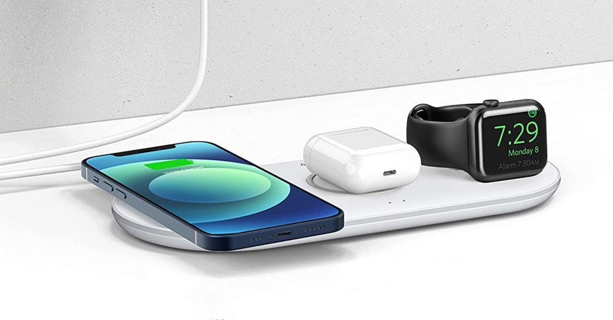 Prime Day starts early for Anker's latest charging stations, ANC earbuds, and more from $13 - 9to5Toys