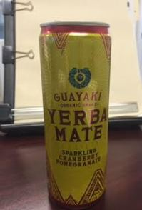 Yerba Mate Can