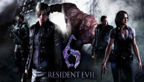 Resident Evil 6 Trainer Free Download