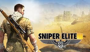 Sniper Elite 3 Trainer Free Download