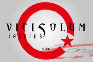 vicisolum records logotyp