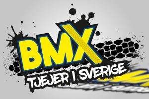 bmx tjejer i sverige logotyp