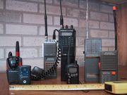 Asas Pengendalian Radio Amatur. (1/2)