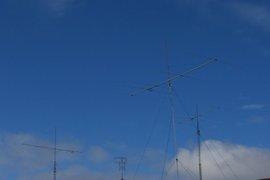 Asas Pengendalian Radio Amatur. (2/2)