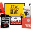 28 DAY PODCAST PROFIT LAB- 9WSO Download