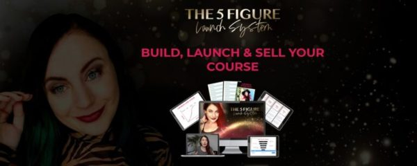 Laurie Burrows 5 Figure Launch System- 9WSO Download