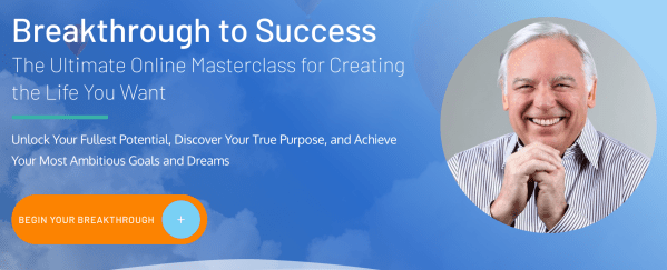 Jack Canfield Breakthrough to Success Online- 9WSO Download