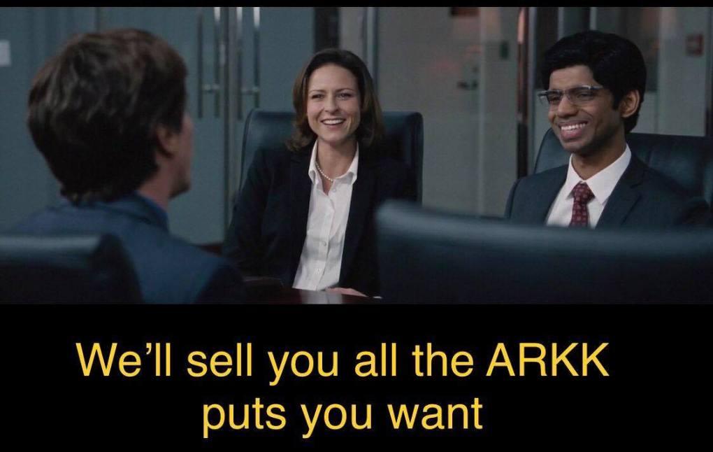 Michael Burry Short Sell Meme- 9WSO Download