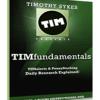 Timothy SykesTIMfundamentals- 9WSO Download