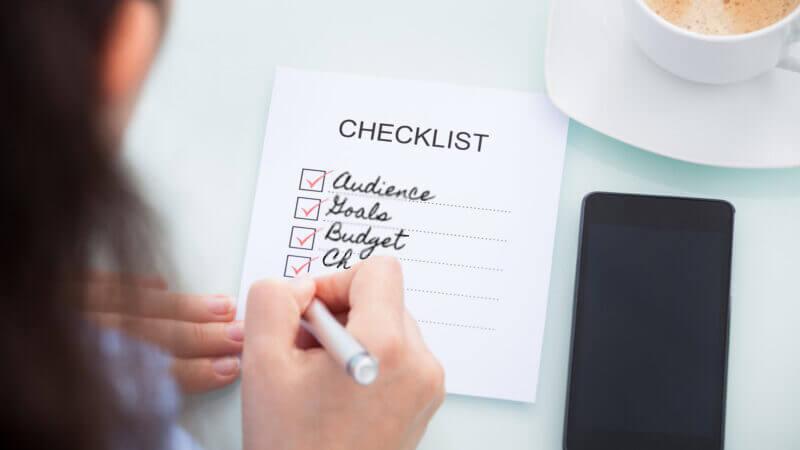 ppc campaign checklist- 9WSO Download
