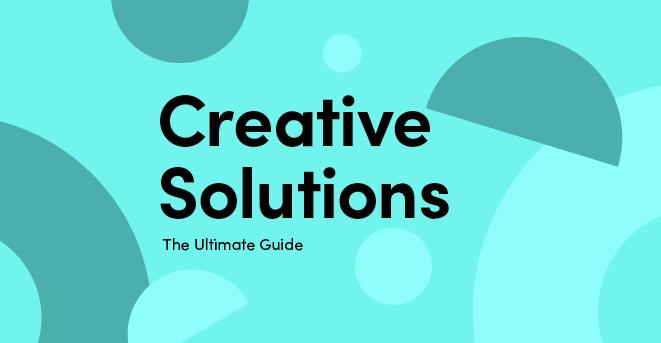 tiktok creative solutions