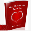 Alex Carter How To Make Him Desire You- 9WSO Download