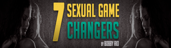 Bobby Rio 7 Sexual Game Changers- 9WSO Download
