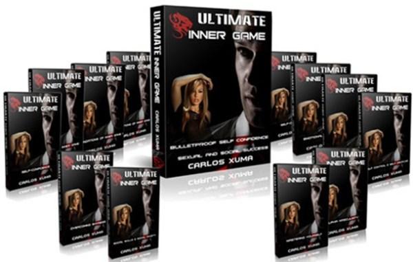 Carlos Xuma Ultimate Inner Game- 9WSO Download