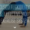 GMB Fitness Focused Flexibility Plus- 9WSO Download