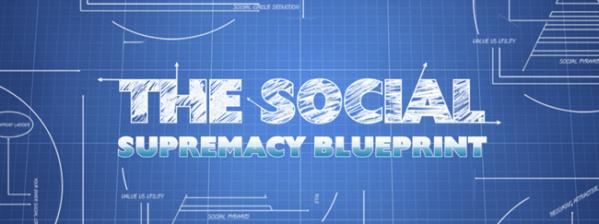 Greg Greenway Social Supremacy Blueprint- 9WSO Download