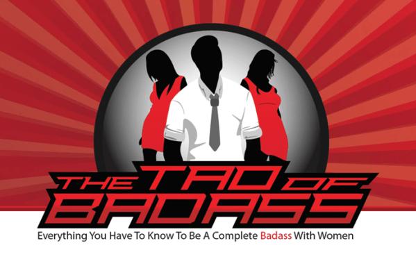Joshua Pellicer The Tao of Badass- 9WSO Download
