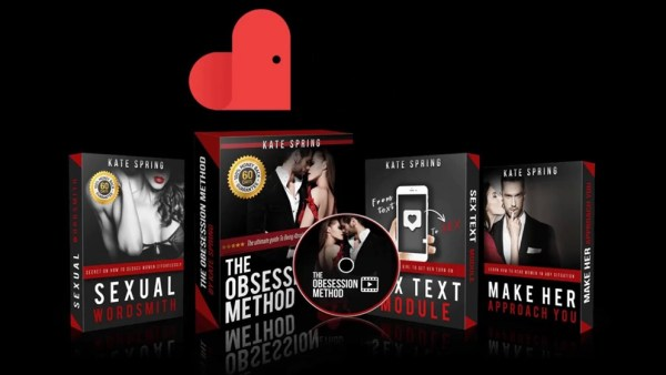 The Obsession Method- 9WSO Download