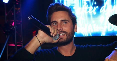 #ScottDisick ♦ 9/26 at The Pool After Dark Discount Admission Guest List Visit: ACGuestlist.com