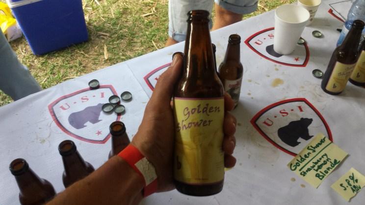 Beer fest Lilongwe Golf Club