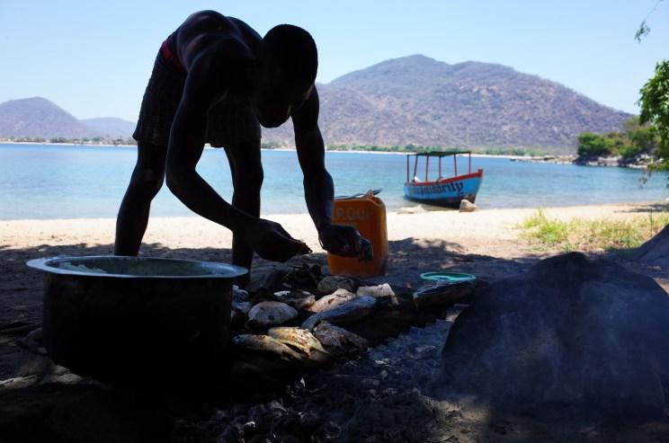 Lake Malawi Cape Maclear